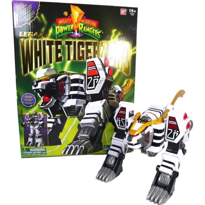 Bandai Power Rangers Remboursé partiellement Gesti ODR