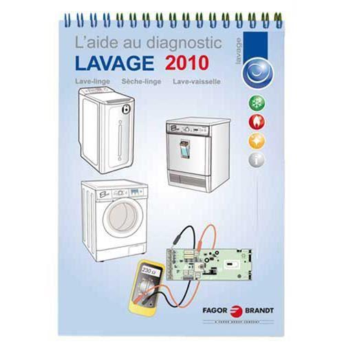 54x1340 livret aide au diagnostic lavage 2010 achat for Aide pour achat maison