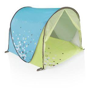 BABYMOOV Tente Anti-UV Chocolat/Vert
