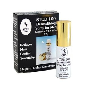 STIMULANT Stud 100
