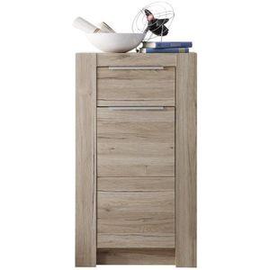 petit meuble en bois brut achat vente petit meuble en. Black Bedroom Furniture Sets. Home Design Ideas