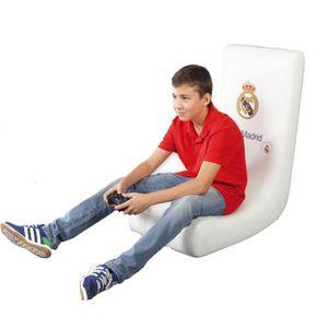 siege pour jeux video prix pas cher soldes cdiscount. Black Bedroom Furniture Sets. Home Design Ideas