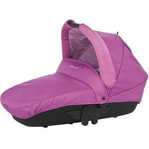 nacelle bebe bebe confort streety dahlia pink achat vente nacelle nacelle bc streety dahlia. Black Bedroom Furniture Sets. Home Design Ideas