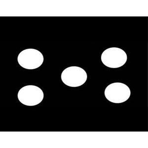 SOURIS Corepad Skatez Patins de souris de rechange pour R