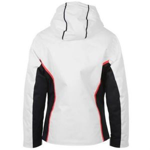 veste de ski blanche femme achat vente pas cher les. Black Bedroom Furniture Sets. Home Design Ideas