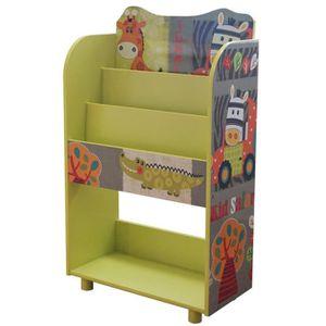 bibliotheque en bois pour enfant achat vente bibliotheque en bois pour enfant pas cher. Black Bedroom Furniture Sets. Home Design Ideas