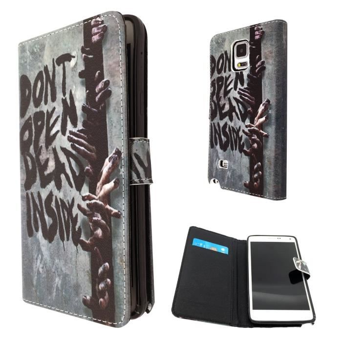 coque 3d samsung galaxy s5 mini walking dead zo achat. Black Bedroom Furniture Sets. Home Design Ideas