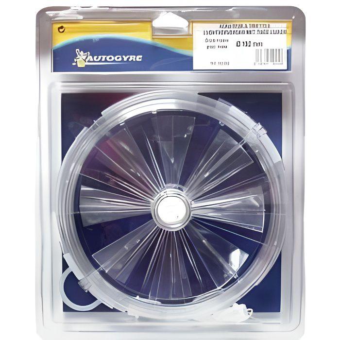 A rateur tirettes cristal d 192 mm achat vente - Grille ventilation fenetre ...