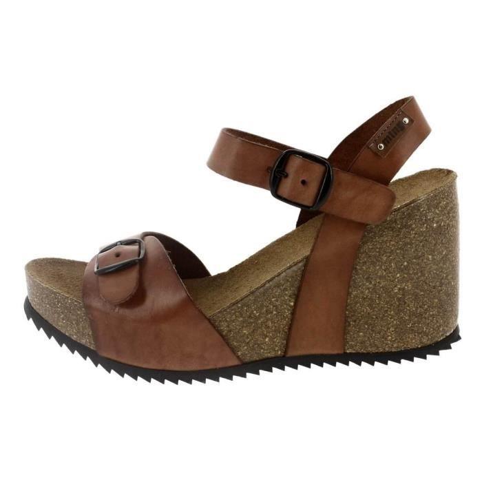 SANDALE NU PIEDS sandales nu pieds sandales compensées femme mtng