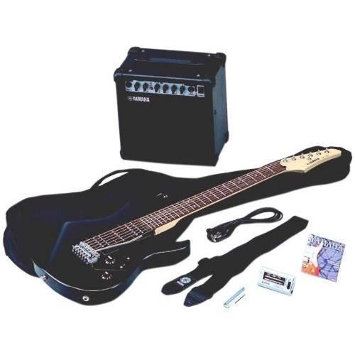 yamaha pack guitare electrique avec ampli erg pas cher. Black Bedroom Furniture Sets. Home Design Ideas