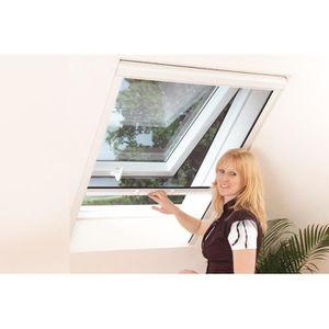 moustiquaire pour velux achat vente moustiquaire pour velux pas cher soldes cdiscount. Black Bedroom Furniture Sets. Home Design Ideas