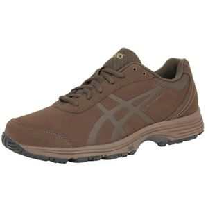 chaussures marche asics