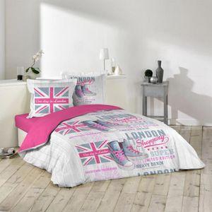 decor london achat vente decor london pas cher cdiscount. Black Bedroom Furniture Sets. Home Design Ideas