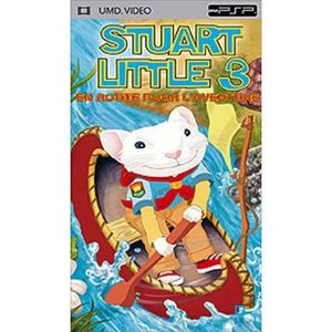 UMD FILM UMD Stuart little 3
