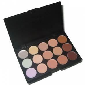Palette correcteur achat vente palette de maquillage - Palette de maquillage pas cher ...
