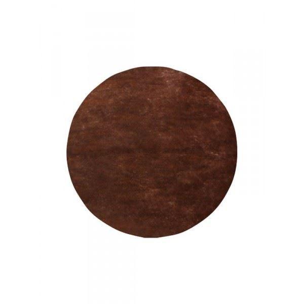 50 dessous d assiette ronds intiss couleur c achat vente set de table cdiscount. Black Bedroom Furniture Sets. Home Design Ideas