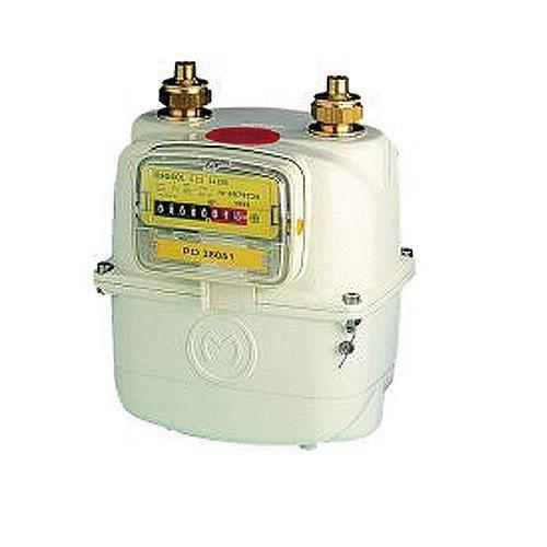 Compteur gaz membrane achat vente tuyau raccord compteur gaz membra - Compteur gaz individuel ...