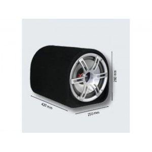 caisson sub actif diam 200mm 120w rms haut parleur voiture prix pas cher cdiscount. Black Bedroom Furniture Sets. Home Design Ideas
