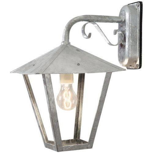 Luminaire exterieur gianna galva achat vente luminaire for Luminaire plafonnier exterieur