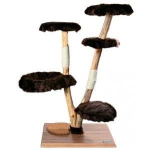 trixie arbre chat naturel aphrodite achat vente arbre chat trixie arbre chat naturel. Black Bedroom Furniture Sets. Home Design Ideas