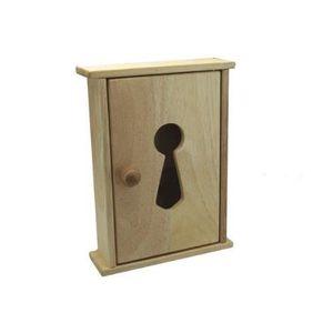 armoire a cles bois achat vente armoire a cles bois pas cher soldes cdiscount