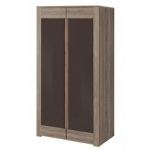 Penderie chene achat vente penderie chene pas cher cdiscount - Armoire penderie cdiscount ...