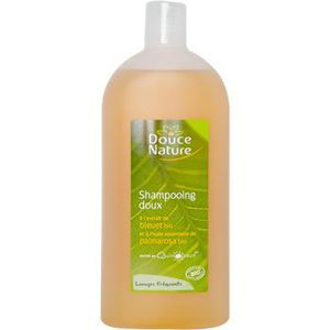 Douce Nature Shampoing doux lavages frequents B…