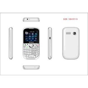 Téléphone portable TELEPHONE PORTABLE 2 POUCES