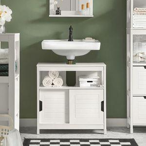 Meuble sous lavabo achat vente meuble sous lavabo pas for Meuble 60x30