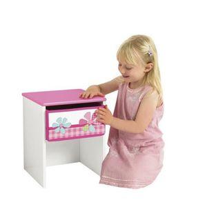 chevet enfant achat vente chevet enfant pas cher soldes cdiscount. Black Bedroom Furniture Sets. Home Design Ideas