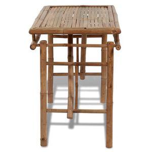 petite table exterieur achat vente petite table. Black Bedroom Furniture Sets. Home Design Ideas