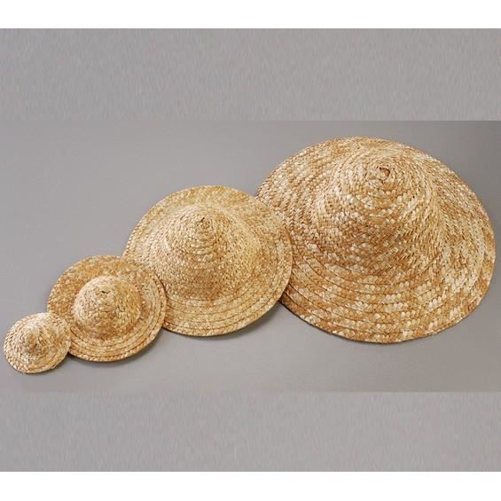 Chapeau d coratif en paille diam tre ext rieur achat for Chapeau pour cheminee exterieur