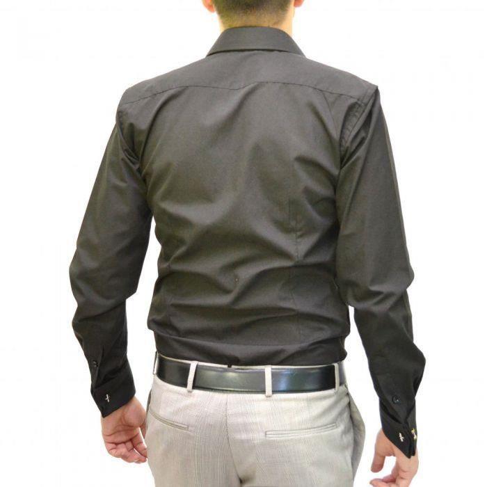 chemise mousquetaire achat vente chemise chemisette soldes d t cdiscount. Black Bedroom Furniture Sets. Home Design Ideas