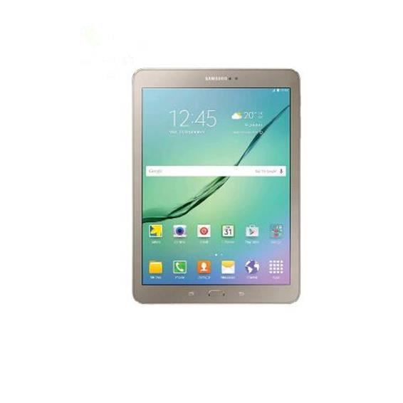 Sam galaxy tab s2 8 0 t719y lte 32go or tablette tactile for Sm t580nzkaxef