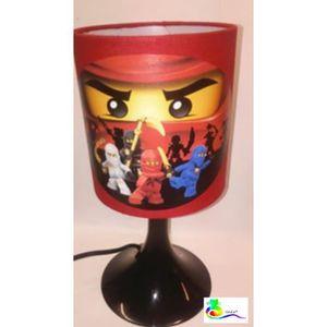 ninjago rouge achat vente jeux et jouets pas chers. Black Bedroom Furniture Sets. Home Design Ideas