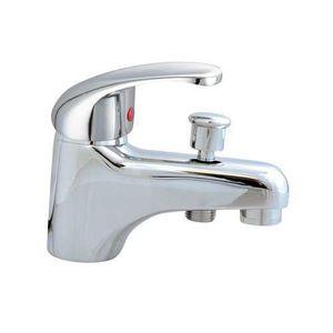 robinet baignoire monotrou achat vente robinet baignoire monotrou pas cher cdiscount. Black Bedroom Furniture Sets. Home Design Ideas