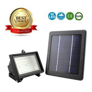 lampe solaire interieur achat vente lampe solaire interieur pas cher cdiscount. Black Bedroom Furniture Sets. Home Design Ideas