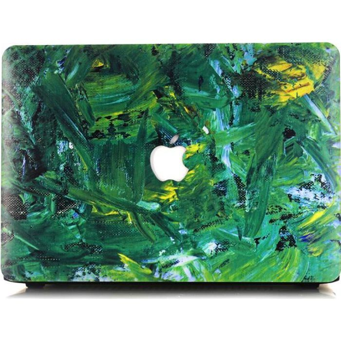 coque protection macbook air 13 prix pas cher cdiscount. Black Bedroom Furniture Sets. Home Design Ideas