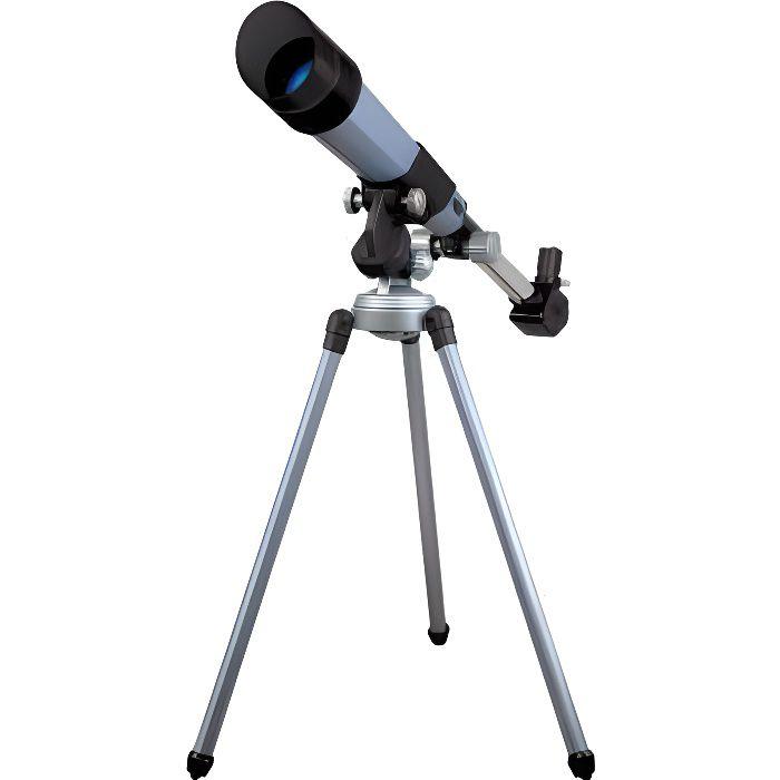 Telescope enfant achat vente astronomie jeu cdiscount for Miroir telescope achat