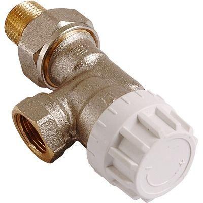 Robinet querre invers thermostatique femelle achat vente pi ce radiateur cdiscount - Robinet thermostatique connecte ...