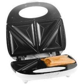 Toaster electrique grill croque monsieur sandwich achat - Sachet cuisson croque monsieur grille pain ...