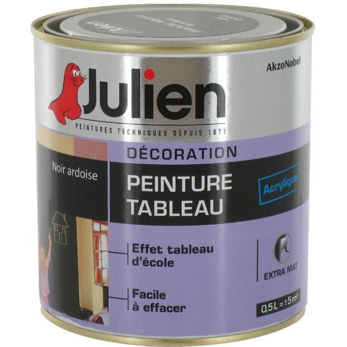 Peinture tableaux julien noir achat vente peinture for Prix peinture julien