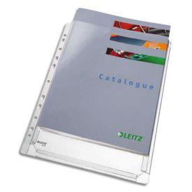 5 pochettes soufflet perfor es achat vente pochette plastique 5 pochettes soufflet perf - Pochette d angle en plastique ...