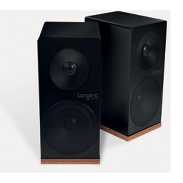 tangent spectrum x4 noir satin enceintes p enceintes avis et prix pas cher cdiscount. Black Bedroom Furniture Sets. Home Design Ideas
