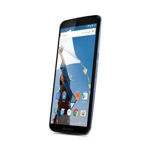 Motorola Nexus 6 64Go Bleu Nuit