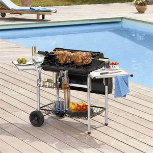 barbecue a charbon les bons plans de micromonde. Black Bedroom Furniture Sets. Home Design Ideas