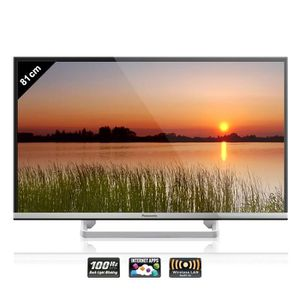 PANASONIC TX-32AS520E TV Connecté HD 81 cm