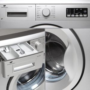 CONTINENTAL EDISON CELL720S Lave Linge Frontal