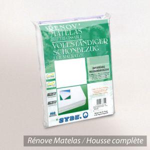 Matelas 140x180 achat vente matelas 140x180 pas cher - Housse de matelas impermeable ...
