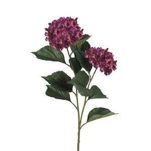 Fleurs hortensia artificielle achat vente fleurs for Soldes fleurs artificielles